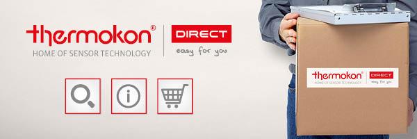 Thermokon DIRECT Online-Shop