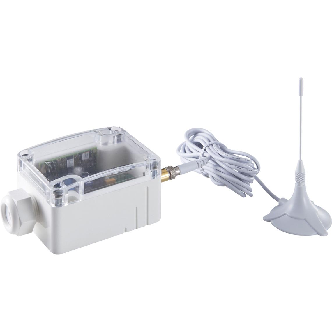 SRE-Repeater MultiLevel externe Antenne Produktbild