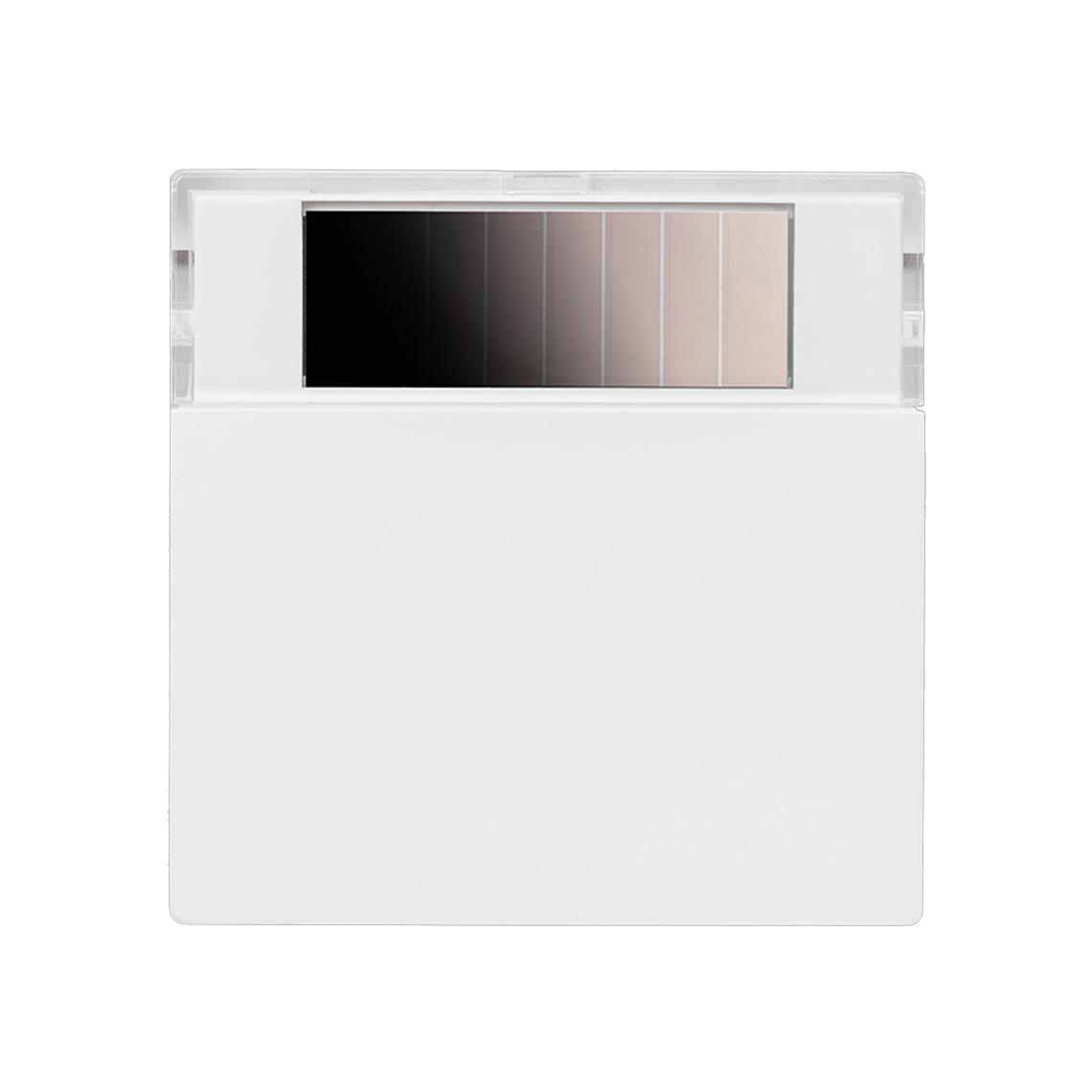 SR07 Temp_rH reinweiß glänzend ohne Rahmen Produktbild