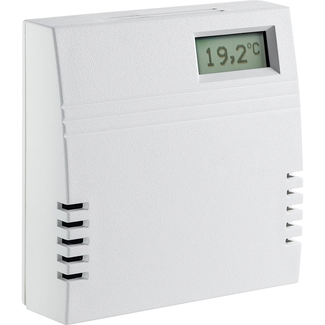 SR04 CO2 LCD Produktbild