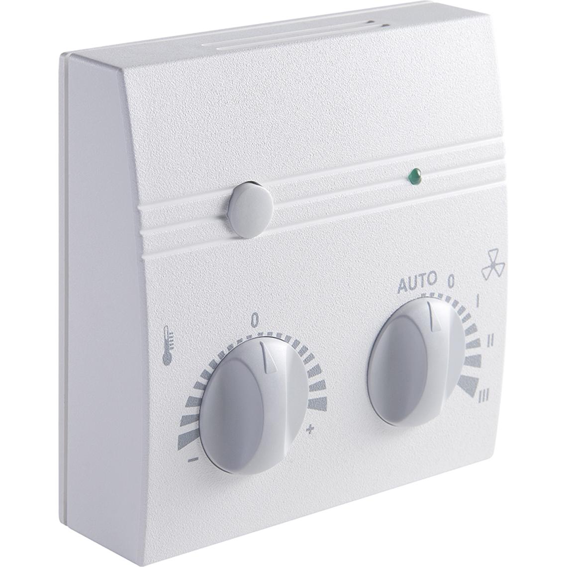 WRF04 PSTD AO2V BACnet, FS5, LED grün Produktbild