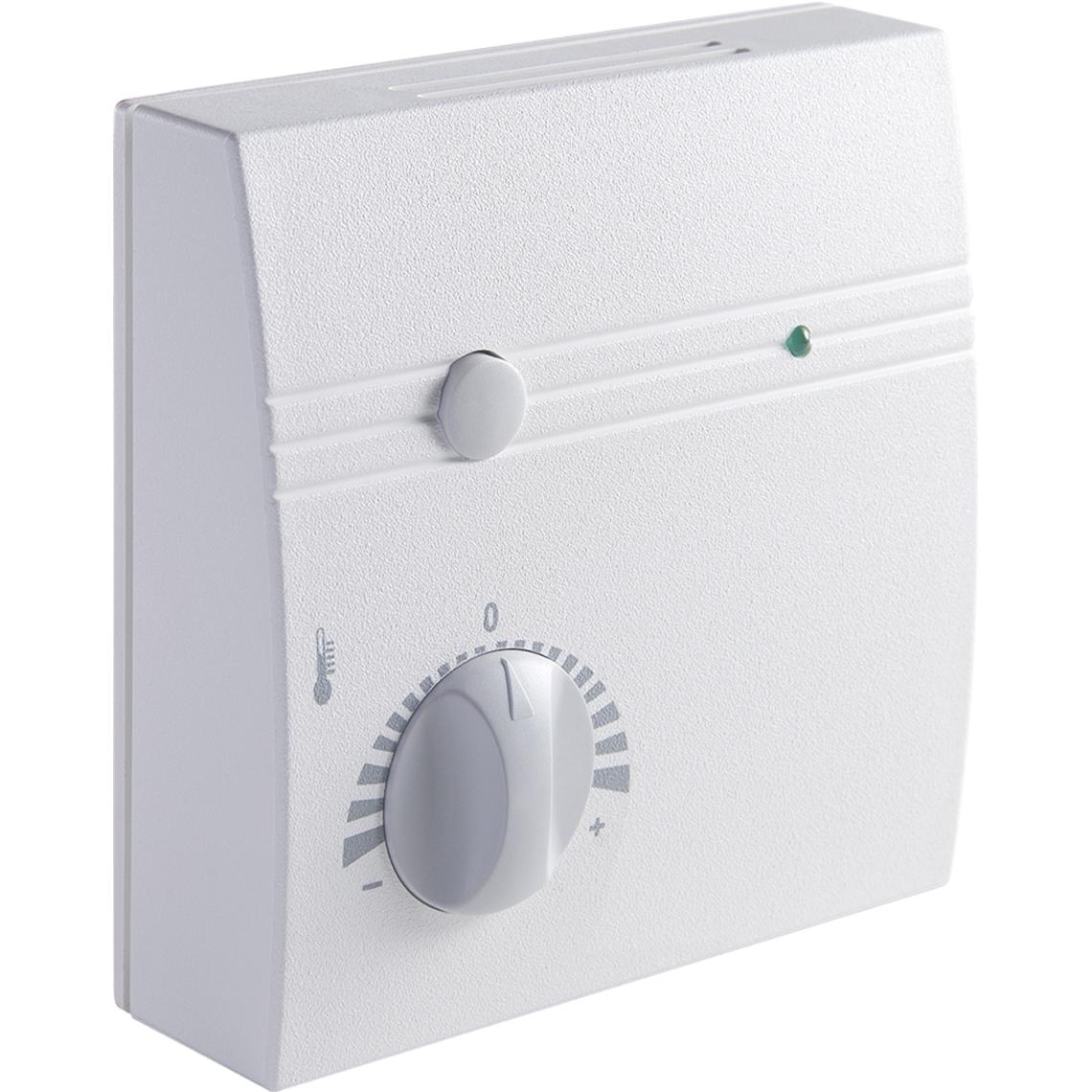 WRF04 PTD AO2V BACnet, LED grün Produktbild