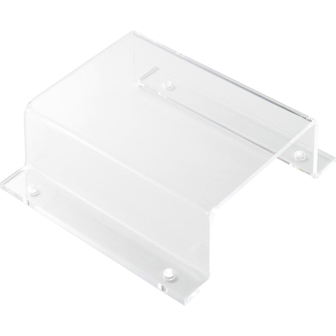 Ballwurfschutz BS150, transparent Produktbild