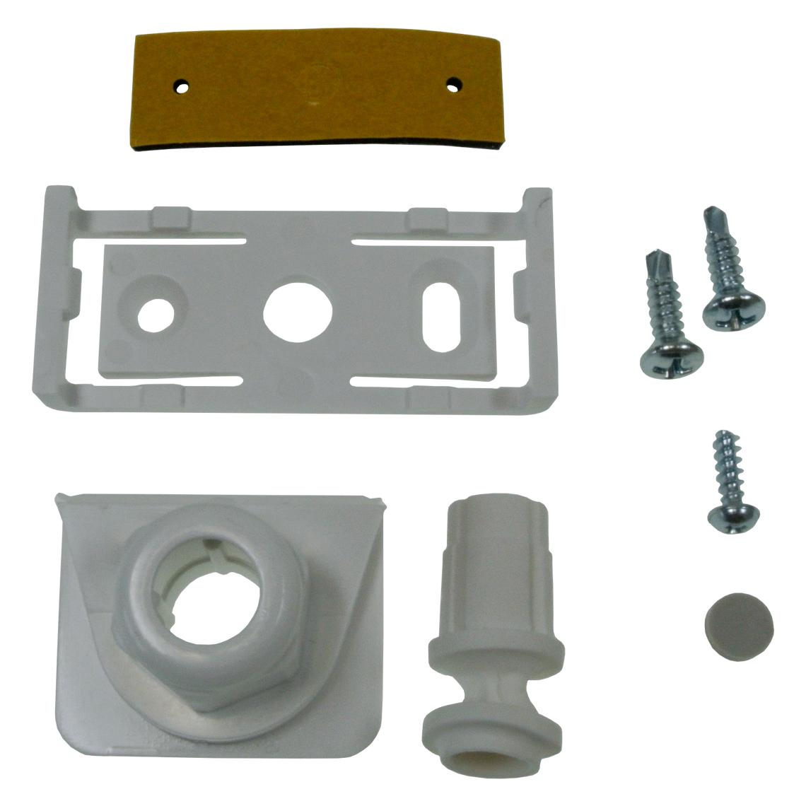 Montage-Set AKF10+ für USE-S-Gehäuse Produktbild