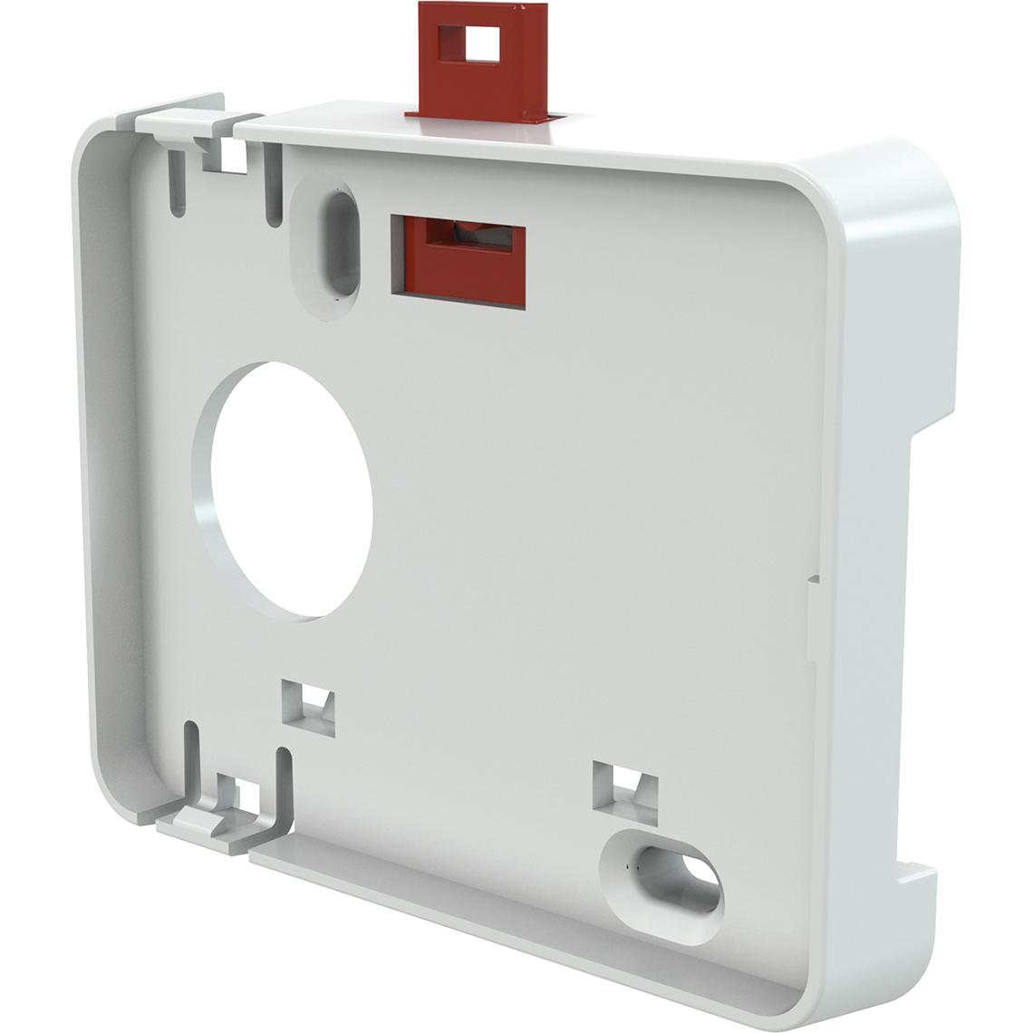 Montagesockel USE-M Gehäuse reinweiß Produktbild