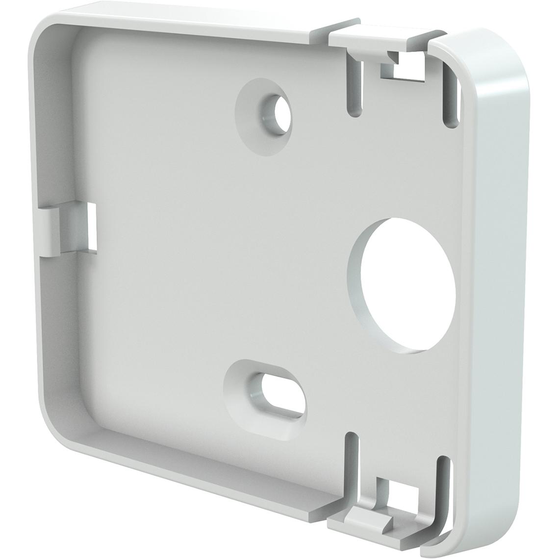 Montagesockel USE-S Gehäuse reinweiß Produktbild