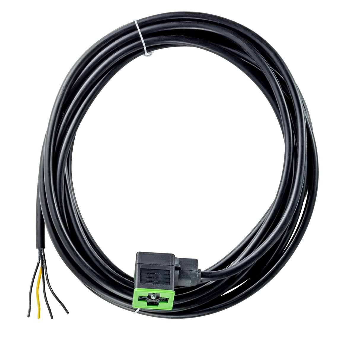 Anschlussleitung DLF/DPL - Stecker und Kabel 5 m Produktbild