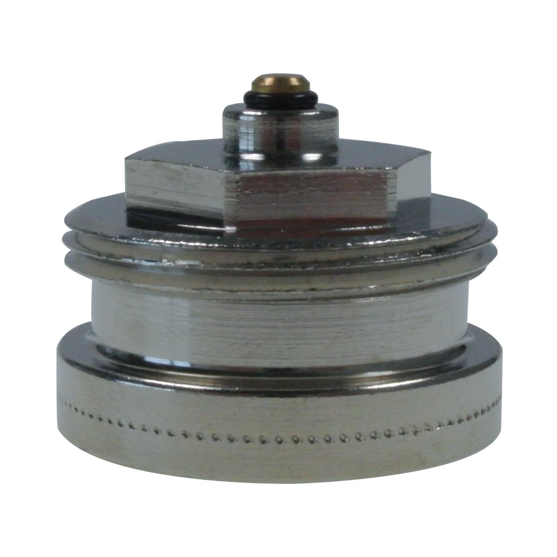 Ventiladapter SAB für Herz Z807 (M28 X 1,5 mm) Produktbild